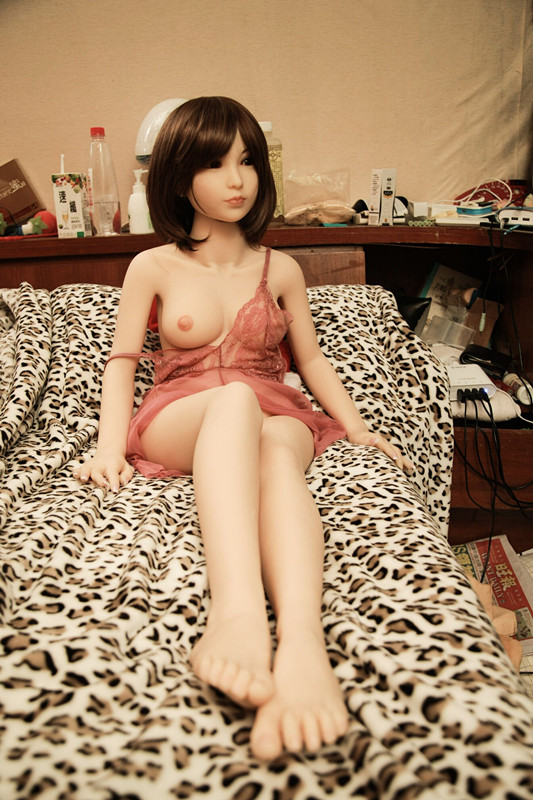 Japanese pleasure Dolls