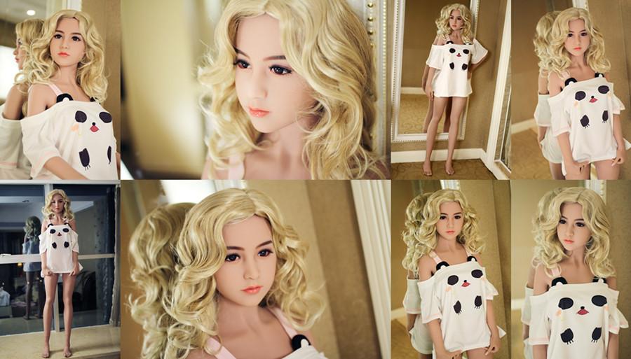 Realistic Human Dolls