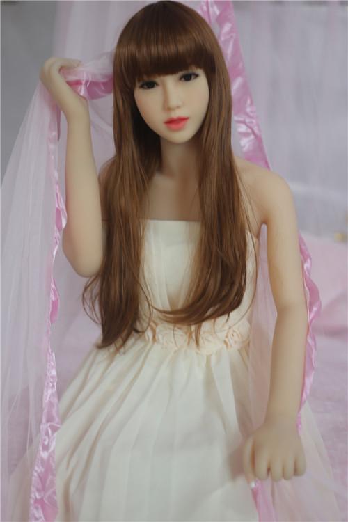 Lifelike Human Dolls