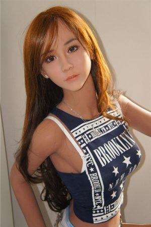 Real Female Doll