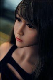 Realistic Japanese Dolls