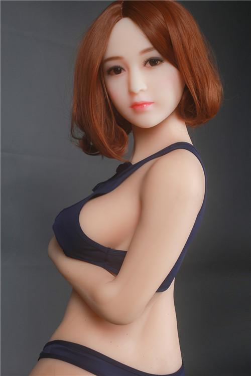 Girlfriend Doll