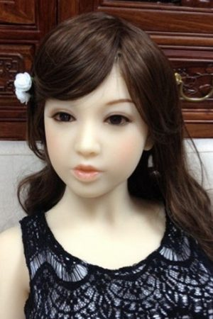 Japanese Real Doll