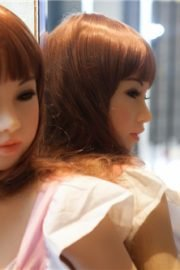 Lifelike Female Dolls