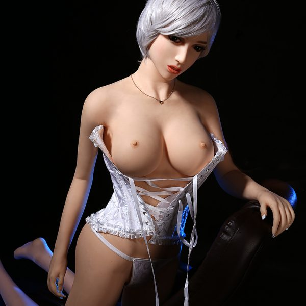 robot sex doll