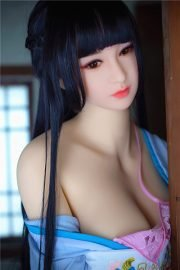 Asian sex dolls